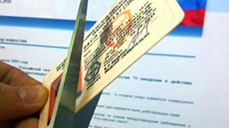 МВД России предлагает лишать дальнобойщиков прав за повторное нарушение перевозки грузов