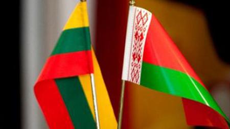 На границе с Литвой будет открыт новый погранпереход для автомобилей
