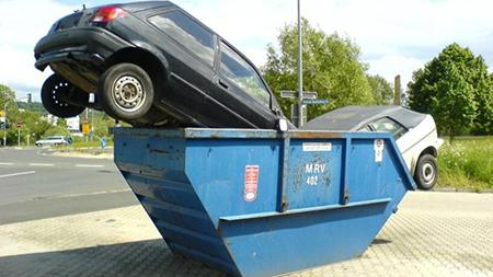 1 января 2016 утилизационный сбор на новые авто в России проиндексируют на 65%