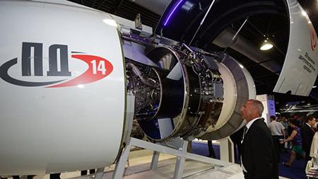 Россия создала новый авиационный двигатель впервые после 1991 года