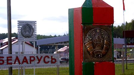 Беларусь и Россия согласовали проект соглашения о взаимном признании виз