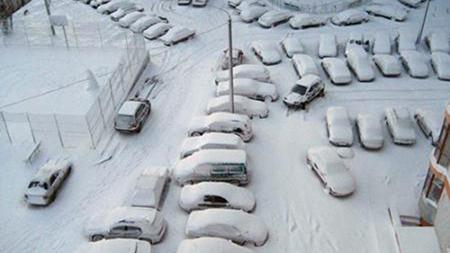 Лукашенко потребовал активизировать строительство стоянок в Минске