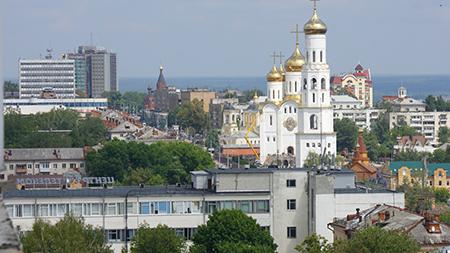 В России задержали участников акции, которые останавливали украинские фуры «для беседы»