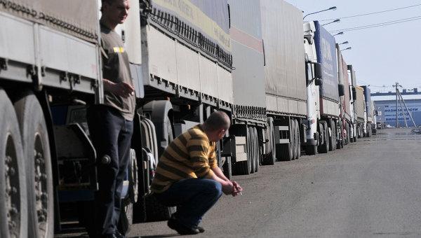 Украина определила маршруты вывода российский фур со своей территории