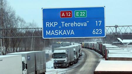 Латвия вслед за Польшей задала вопрос о грузоперевозках России