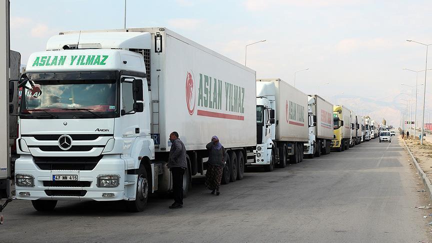 Азербайджан готовится ввести единые льготные тарифы на транзитные грузоперевозки