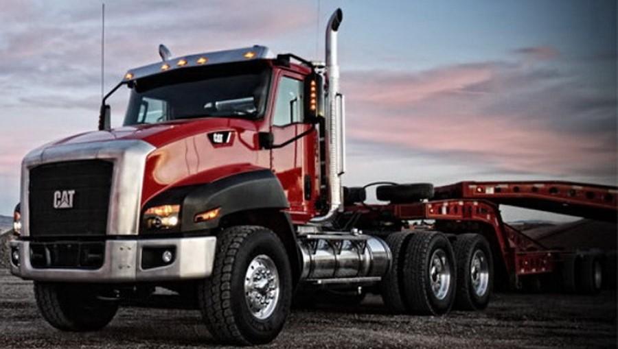 Caterpillar прекращает производство грузовиков