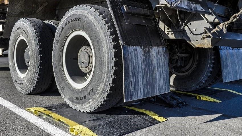Росавтодор ищет инвестора в проект сети пунктов по контролю веса грузовиков