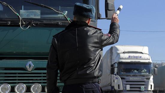 ФТС России приостановила транзит кондитерских изделий из Украины