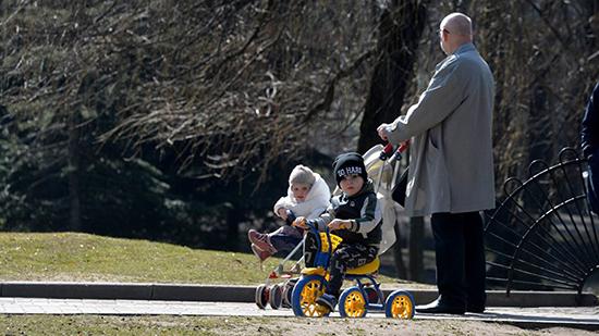 Лукашенко подписал указ об увеличении пенсионного возраста