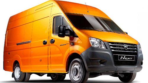 Начинаются продажи нового фургона «ГАЗель NEXT»