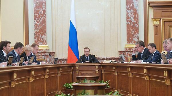 Кабмин России рассмотри проект льгот на «Платон» и распределит деньги на ремонт дорог