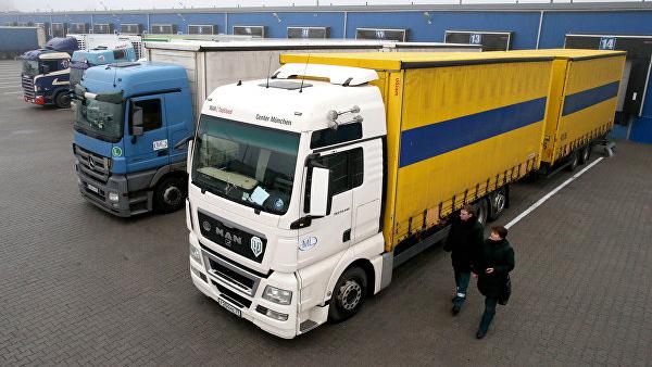 Правительство России приняло постановление о расширении запрета на ввоз товаров из Украины
