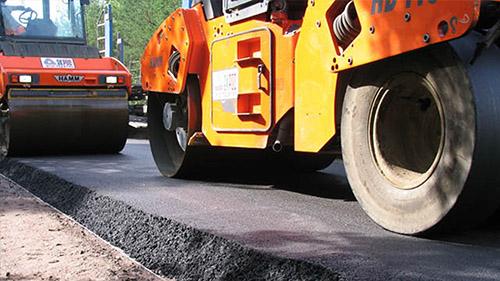 На каких дорогах в Беларуси в этом сезоне ведутся ремонтные работы