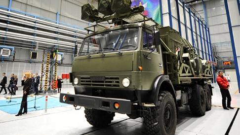Две российские трассы приспособят для беспилотных машин