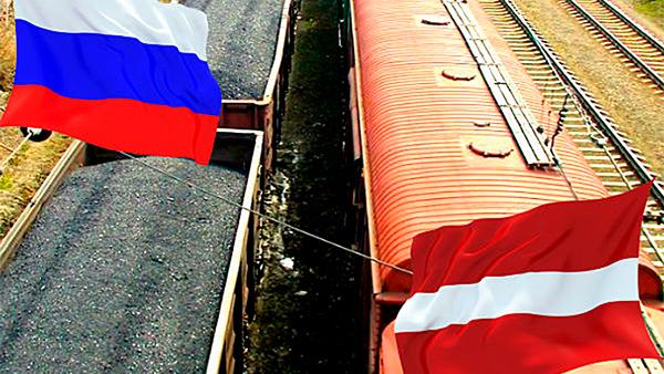 Латвия и Россия подпишут соглашение о международном железнодорожном сообщении