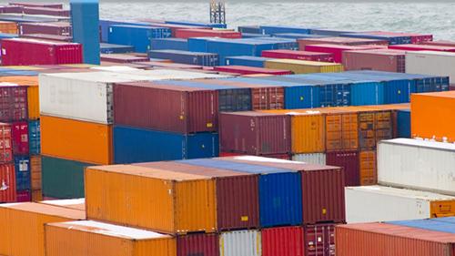 Контейнерные перевозки между Азией и Ближним Востоком продолжают рекордно расти