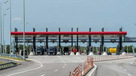 Операторы платных участков дорог М-11 и М-4 объединяют свои транспондеры