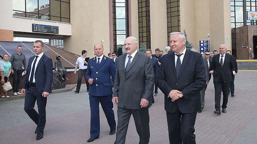 Новая автодорога Минск-Гомель будет официально открыта ко Дню Независимости