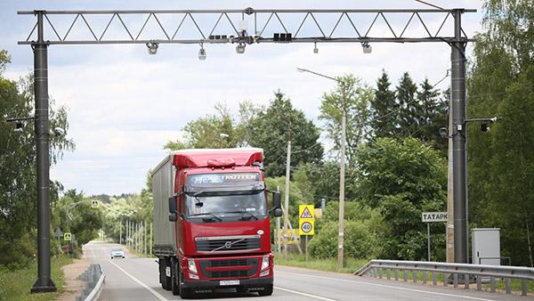 Евросоюз купит Украине партию дорожных весовых комплексов