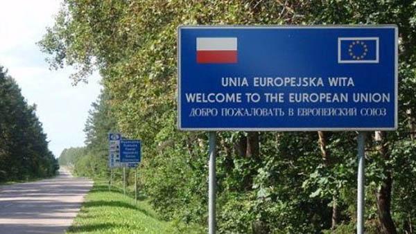 Польша 3 августа возобновит малое приграничное движение с Украиной