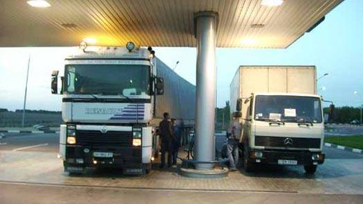 В России растут цены на топливо. Беларусь вслед за соседом планирует также повышать его стоимость