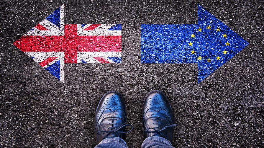 Как изменилась экономика Великобритании после Brexit