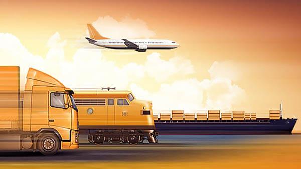 Украина намерена усилить позиции на рынке международных мультимодальных перевозок