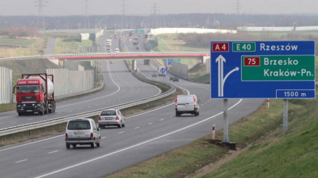 Дорогами Европы: Корреспондент TransinfoNews оценил трассы в ЕС