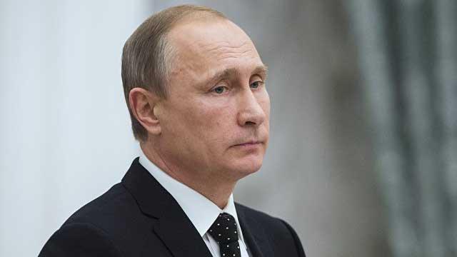 Путин поручил правительству РФ создать Российский университет транспорта до конца года