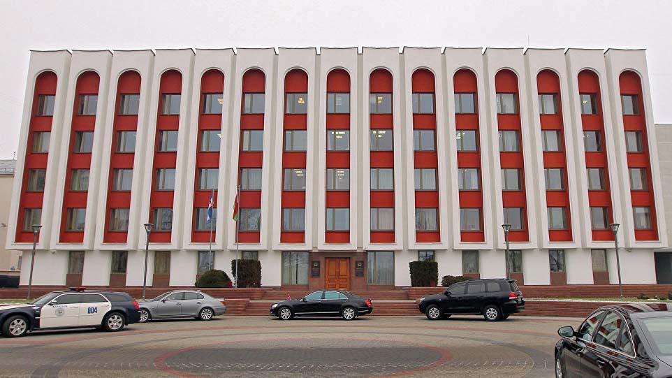 Киев отказался от спецпошлины для Беларуси, в Минске этому рады