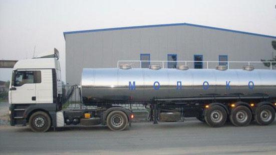 Беларусь увеличила импорт молока и сливок в 7,6 раза