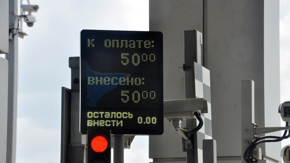 Тариф «Платона» предложено заморозить до 2019 года: грузоперевозки подорожали до 46%