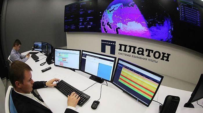 Льготные тарифы системы «Платон» могут отменить поэтапно
