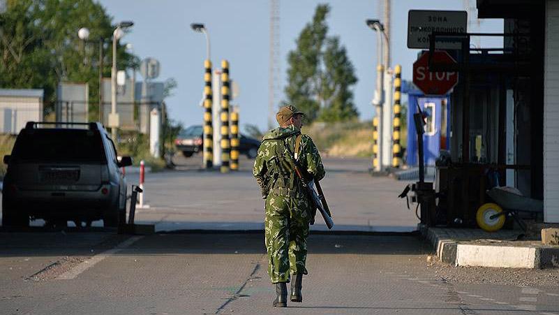 СМИ: В России могут сделать платными погранпереходы