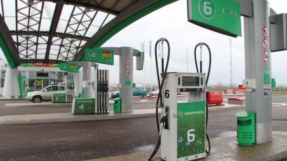 С 7 октября в Беларуси снова подорожало автомобильное топливо
