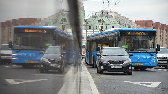Росавтодор разработает аналог приложения «Яндекс. Навигатор»