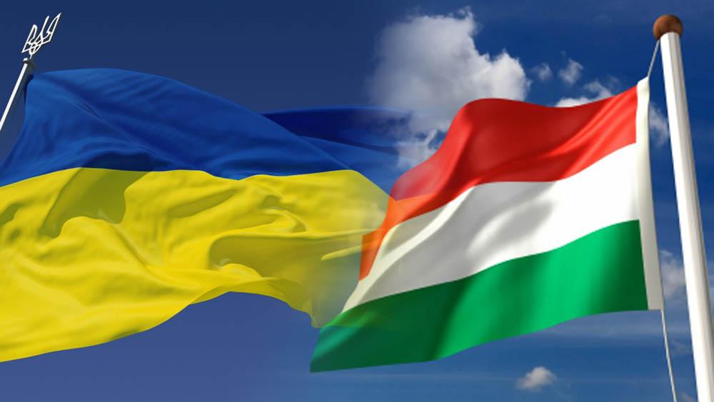 Венгрия улучшила условия транзита украинских грузов