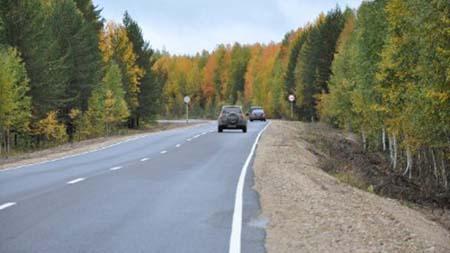 В Коми с 1 октября движение по дорогам будет ограничено
