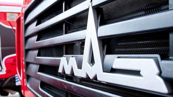 Mercedesдоверил МАЗу обслуживать свои двигатели в Минске