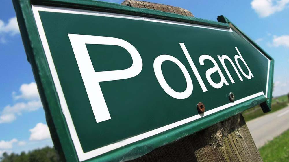 В Польше бастуют сотрудники Инспекции дорожного транспорта