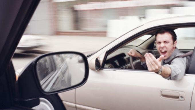 В Госдуму внесли законопроект о штрафах за опасное вождение
