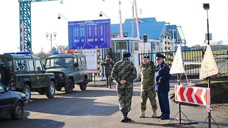 «Укравтодор» намерен в следующем году улучшить автомобильное сообщение с Польшей