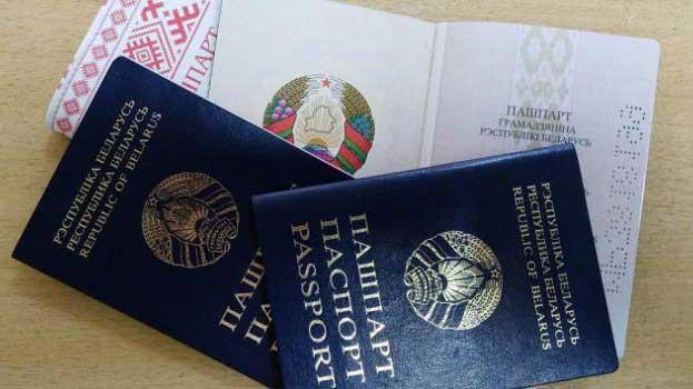«Шенген» будет стоить белорусам 35евро спустя два месяца после заключения двух соглашений— Шубель