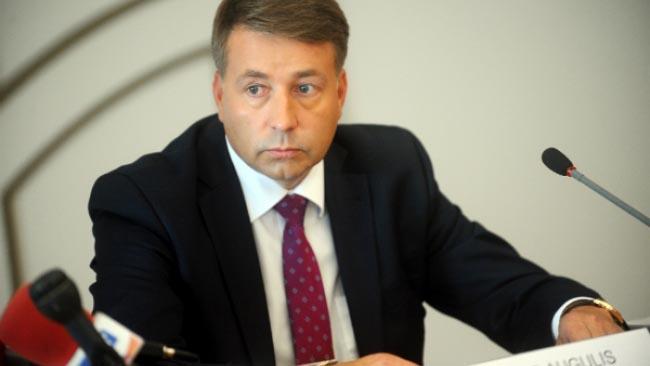 Латвия готова обсуждать взаимовыгодные условия для привлечения в порты белорусских грузов - Аугулис