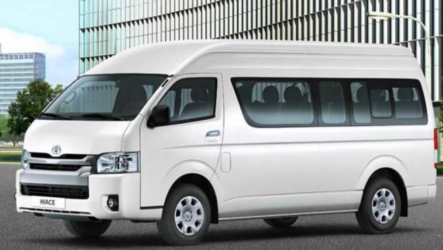 Toyota и Mercedes-Benz отзывают LCV в России