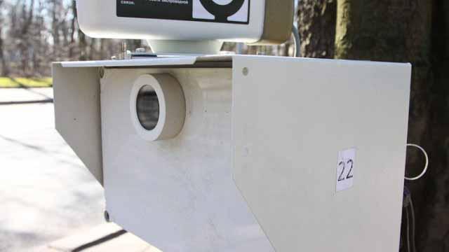 Системы контроля нарушений на дорогах Литвы