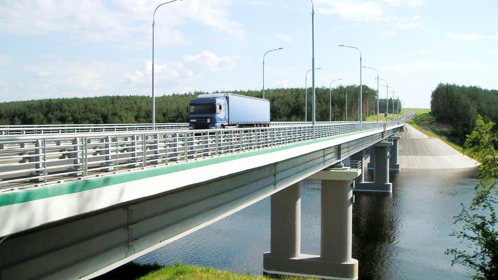 Реконструкцию двух важных магистралей Гродно начнут в марте