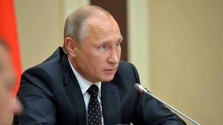 Путин рассказал об «игре вдолгую» с Беларусью