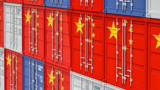 Китай обязал перевозчиков предварительно информировать о всех товарах, пересекающих границу